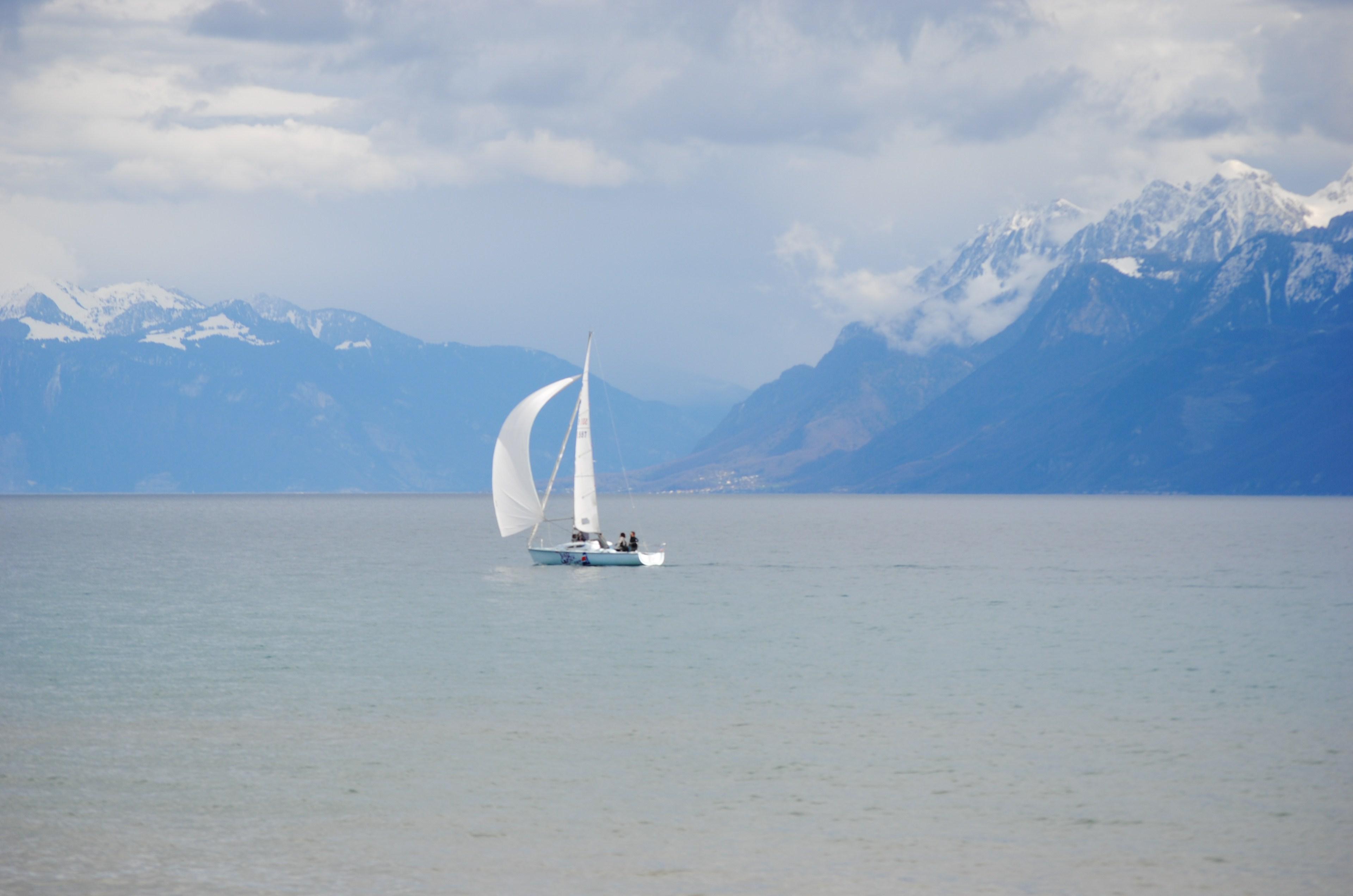 Photos de voiliers gratuites et libres de droit - WEBMULTIPLE